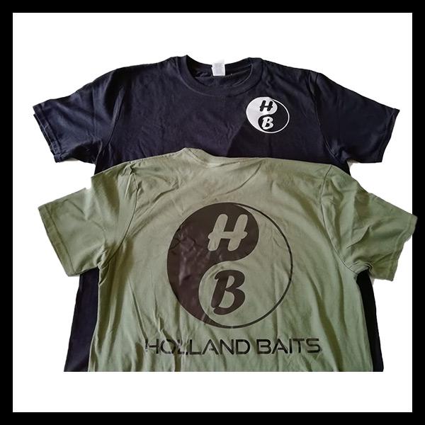 Holland Baits T-shirt