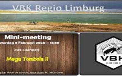 Mini VBK Meeting