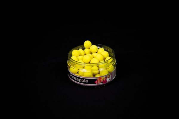 Fluoro pop-up Pineapple