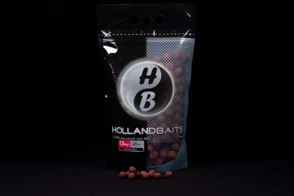 Boilies Robinred Garlic & Fish